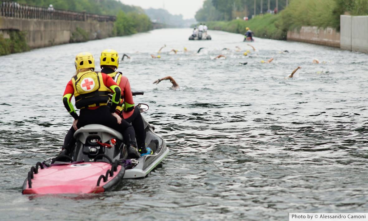 Settembre a nuoto o di corsa tante sfide per far del bene for Naviglio significato