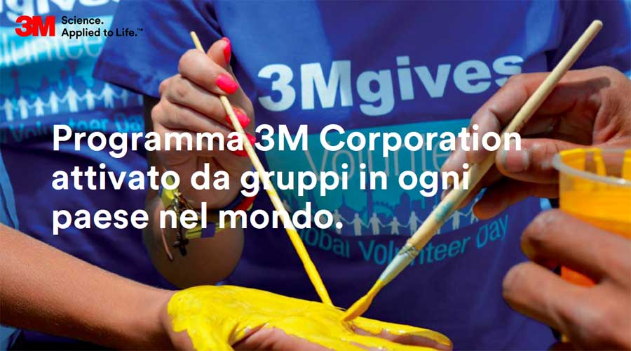 3m gives