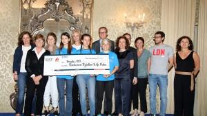 Milano Marathon, i premi speciali per chi corre solidale-