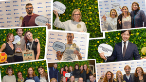 Digital Fundraising Award 2019, festa della solidarietà-