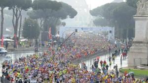 Roma Fun Run: iscriversi online funziona-