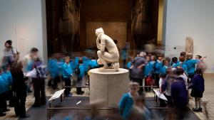 Le nuove frontiere del fundraising per la cultura-Riccardo Bonivento