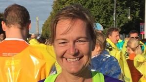 Correre la maratona per sconfiggere la SLA -