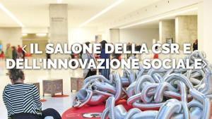 Il Salone della CSR e dell'innovazione sociale 2016