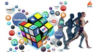 Social media per il Charity Program della Milano Marathon