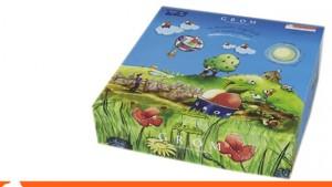 Grom, un mondo di gelati e di agricoltura. Il gioco in scatola di Grom che sostiene Terre des Hommes