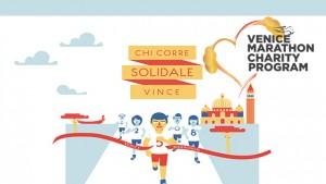 Con il Charity Program della Venice Marathon, si può unire sport e solidarietà