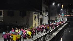 Milano Loves You Run, di corsa all'alba per solidarietà  -