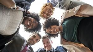 Volontariato d'impresa: l'esperienza delle aziende in Italia-Francesca Gervasoni