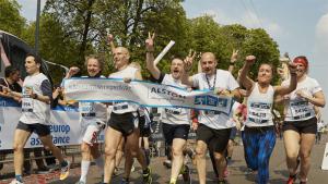 AIRC e Milano Marathon: cronaca di un successo annunciato-