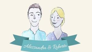 Un matrimonio per la ricerca -