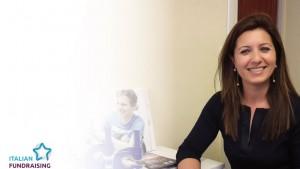Intervista ad Alessandra Delli Poggi, fundraiser dell'anno-