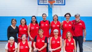 Maxibasket Donne Milano, in campo grazie al crowdfunding-