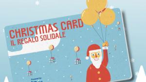 Christmas Card, a Natale regali aziendali diversi e solidali-