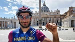 1000km per AIRC: Ciro Russo 1° vincitore della RDD Challenge-