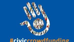 il Civic Crowdfunding è una modalità innovativa per finanziare i bisosogni della propria comunità