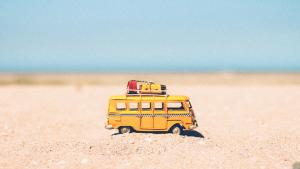 Il Crowdfunding non va in vacanza: le campagne estive-