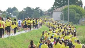Maratona Alzheimer: correre solidale per la ricerca-