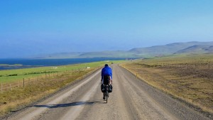 A ride for Africa, in Islanda: un'avventura solidale-