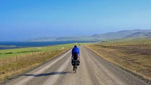 A ride for Africa, in Islanda: un'avventura solidale-