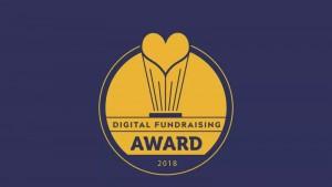 Arrivano i Digital Fundraising Award, scadenza il 19 gennaio-