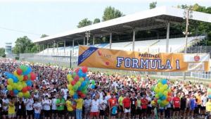 Tutti in pista all'autodromo di Monza contro i tumori-