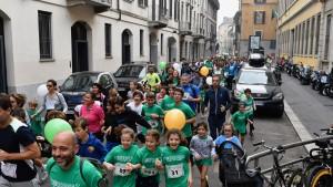 Fundraising per la scuola: il successo della Corridiaz-