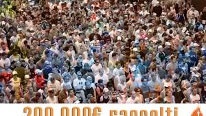 Il charity program di Milano Marathon ha raccolto finora 200mila euro. La sfida della solidarietà è già stata vinta!