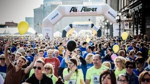 Padova Marathon, boom della raccolta solidale-
