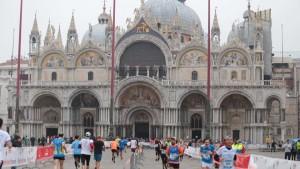 Venice Marathon 2017, l'entusiasmo che premia-