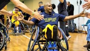Santa Lucia Basket: un crowdfunding per salvare i campioni-