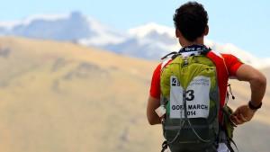 Sebastiano Arlotta: in corsa contro la fibrosi cistica-