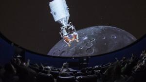 La Cena di Gala va sulla Luna con Rete del Dono Ticketing-