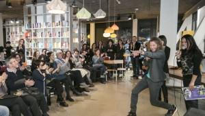 Un successo i Digital Fundraising Awards: ecco i vincitori-