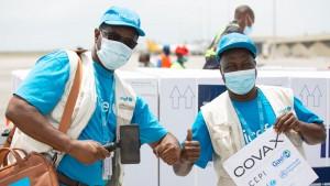 Vaccino per tutti: Crowdfunding Unicef contro il Covid19-