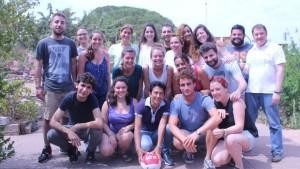 Il viaggio solidale, esperienza di vita e di raccolta fondi-