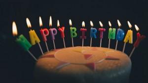 Compleanno solidale, per festeggiare facendo del bene-
