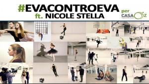 Eva contro Eva, l'iniziativa di Mariangela Gallotto e Nicole Stella in favore di CasaOz