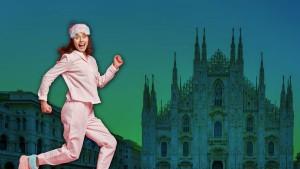 Il Covid non ferma la nuova Pigiama Walk&Run 2020-
