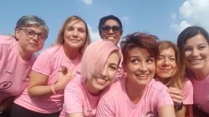 Le nuove Pink, storie di donne oltre il tumore-