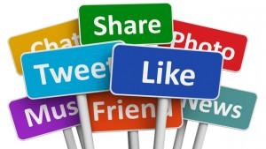 Guida all'utilizzo dei social nel non profit