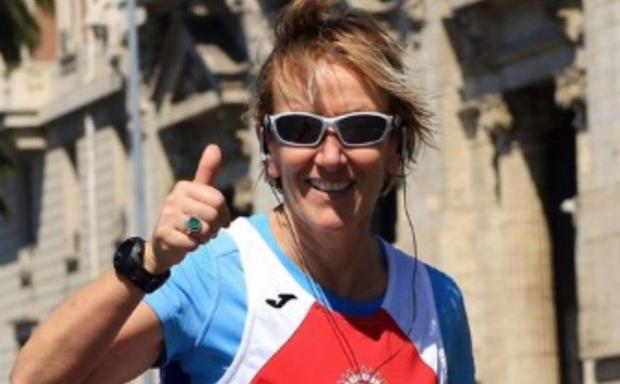 Gemma Fedrizzi, ultimo chilometro contro la polio-