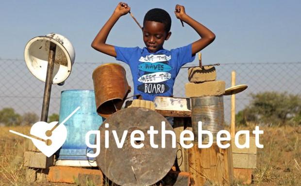 #GiveTheBeat: motivare i volontari e renderli fundraiser-