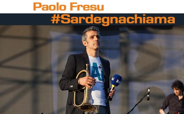 Paolo Fresu a Sardegna chi_ama, l'evento di raccolta fondi in favore della Sardegna