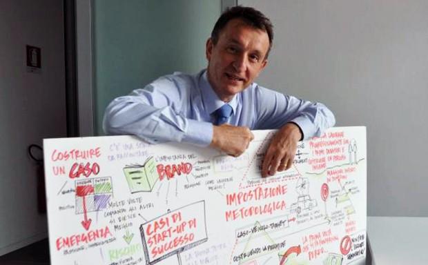 Valerio Melandri, fondatore del Master in Fundraising e del Festival del Fundraising, racconta i nuovi trend della raccolta fondi (crowdfunding compreso)