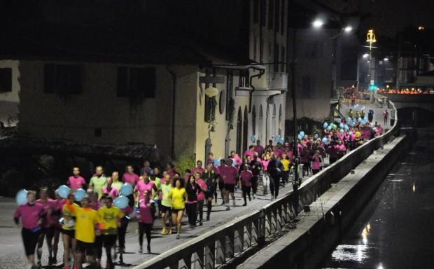 Milano Loves You Run, di corsa all'alba per solidarietà  -