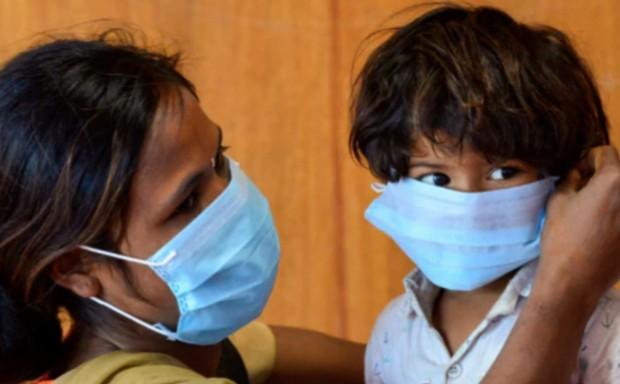 Covid in India, corsa di solidarietà con Rete del Dono-
