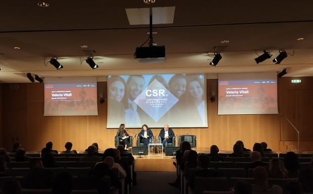 Lo sport fa bene anche alla CSR-
