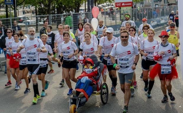 Milano Marathon, torna il Charity Program da 5 milioni-Francesca Gervasoni