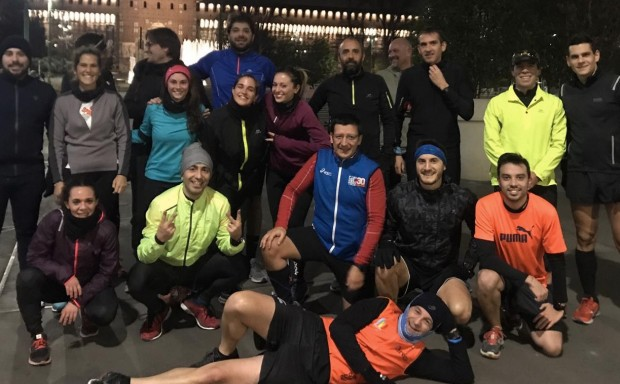 Milano Marathon 2019, il team-building va di corsa-